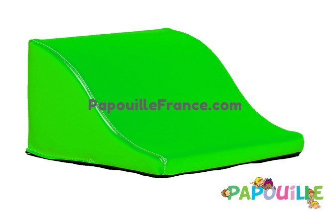 Module Demi Vague En Mousse PVC H.23cm Sauzon