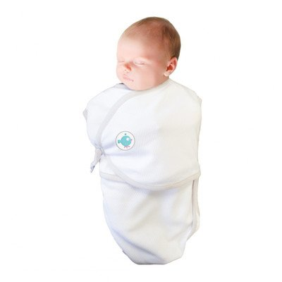 Couchage - Couverture de Lit Enfant - Couverture D'emmaillotage Thermoregulante