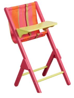 chaises hautes combelle images