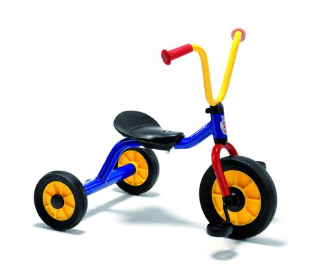 Jeux - Tricycles, Trotinette et Vélos - Tricycle Maternelle First Trike Mini Viking
