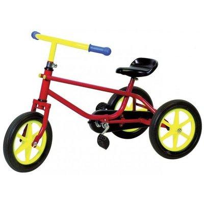 Tricycle Enfant à Chaine N2 Avec Pédalier Central Top